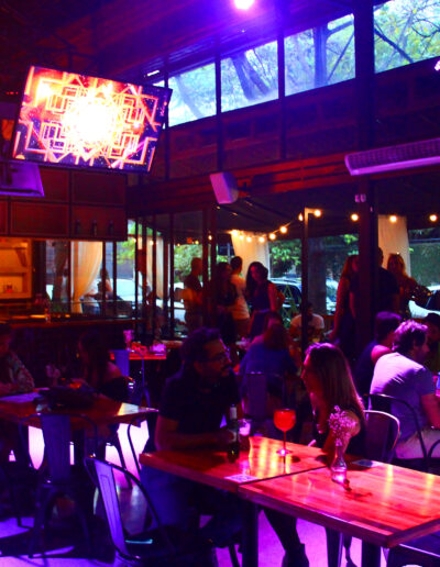 Elettra Bar e Gastronomia